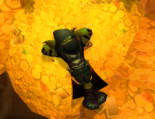How to Avoid Getting Scammed in World of Warcraft
