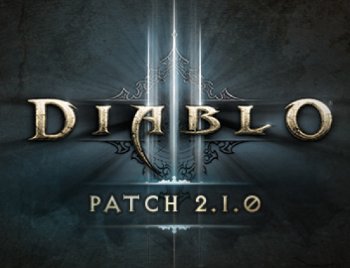 Diablo 3 Banwave with Patch 2.1 Going Live