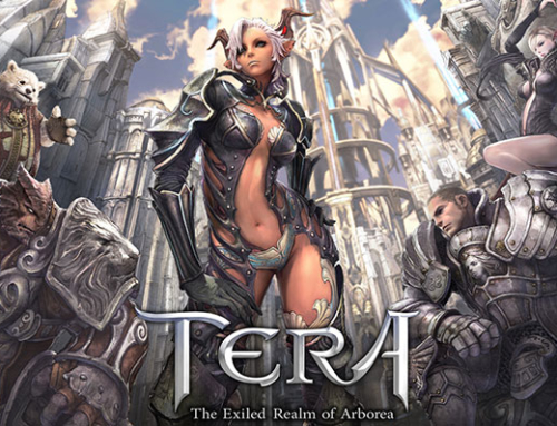 TERA Online Review: Story & Gameplay