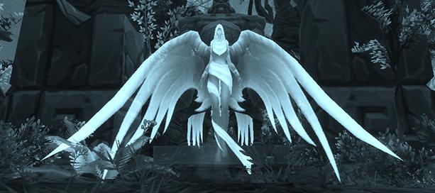 world of warcraft spirit healer